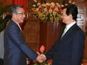 Viet Nam y Japón dinamizan relaciones económicas