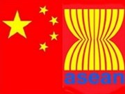 ASEAN y China impulsan relaciones