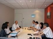 Perspectivas de cooperación entre VNA y DailyMotion