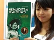 Publican Diario de Dang Thuy Tram en esperanto