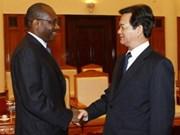 TI: Principal herramienta para el desarrollo de Viet Nam