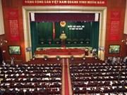 Inicia primer período de sesiones del Parlamento