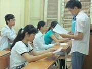 Ayuda japonesa al desarrollo vietnamita de recursos humanos