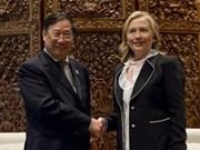 Viet Nam fomenta nexos con Estados Unidos y Rusia