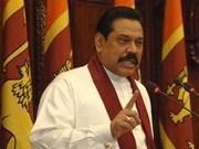 Fortalecen relaciones Viet Nam y Sri Lanka