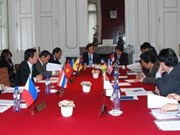 Preside Viet Nam Comité ASEAN - Bruselas
