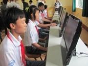 Viet Nam gana medallas en Olimpiada de Informática