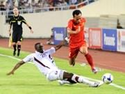Gana Viet Nam partido de vuelta contra Qatar