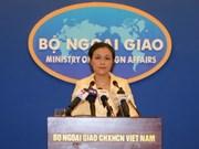 Viet Nam y China logran consenso en resolver diferendo