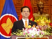 ASEAN - factor importante para la paz, estabilidad y desarrollo regional