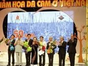 Exhortan respaldos a víctimas del agente naranja