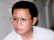 Condenan a subversivo a tres años de prisión
