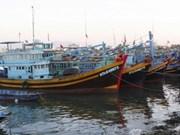 Trabaja VN por pescadores arrestados