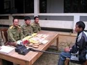 Viet Nam, Laos y Tailandia cooperan contra narcotráfico