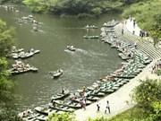 Aspira Trang An a patrimonio natural de la humanidad