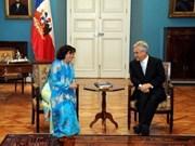TCL Viet Nam-Chile: nueva oportunidad para empresarios