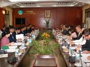 Viet Nam- Myanmar: Cooperación agrícola