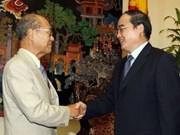 Intensifican cooperación Viet Nam y UNESCO