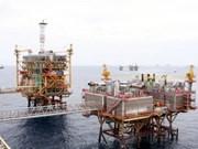Descubre Vietsovpetro nuevo yacimiento de petróleo