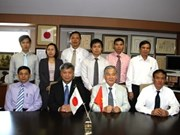 Propone Japón transferir tecnología agrícola