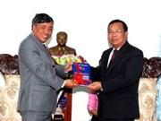 Intensifican VNA y KPL su cooperación