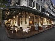 Viet Nam ofrece servicios hoteleros de calidad