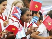 Viet Nam y Cuba intercambian consultas políticas