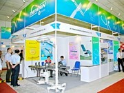 Inauguran exposición internacional de salud