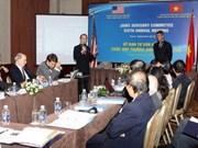 Viet Nam y EE.UU. colaboran en asuntos del Agente Naranja