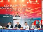 Conferencia de directores de tecnología informativa