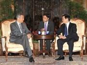 Concluye presidente vietnamita visita a Singapur