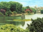 Ha Noi entre los mejores destinos turísticos de Asia