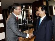 Impulsan Viet Nam y Holanda cooperación energética
