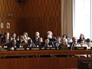 Viet Nam en sesiones del Consejo Ejecutivo de UNESCO
