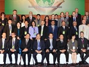 Foro de ASEM sobre crecimiento verde en Ha Noi