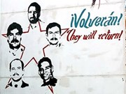 Viet Nam-Cuba: Solidaridad