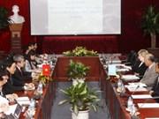 Viet Nam prioriza la seguridad nuclear