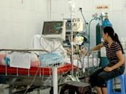 Viet Nam: Campaña para prevenir ataque cerebral
