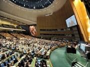 Viet Nam en debate de la ONU sobre el estado de derecho