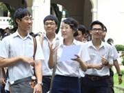 Responde Viet Nam al Día Mundial de la Visión
