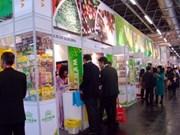 Viet Nam en Feria Internacional de Alimentos