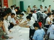 Más trabajadores vietnamitas en el exterior