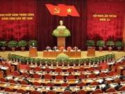 CC del PCV inicia cita plenaria