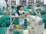 Viet Nam aumenta exportación de confecciones textiles a UE