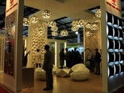 Inauguran exposición internacional de construcción