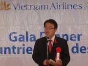 Presenta Vietnam Airlines programa turístico en Japón