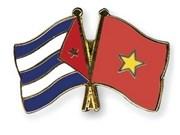 Viet Nam - Cuba: Cooperación militar