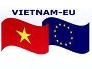 Viet Nam – Unión Europea: Relaciones