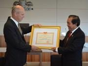 Viet Nam y Australia incrementan la cooperación judicial