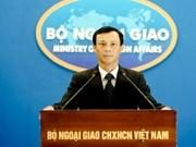 Acuerdo VN - China corresponde a la DOC